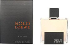 Loewe S.A. Solo Loewe After Shave (75 ml)
