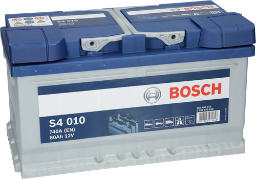 Bosch S4 (0 092 S40 100)