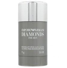 Emporio Armani Diamonds for Men Deodorant Stick (75 ml)