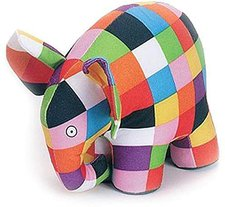 Rainbow Designs Elmer