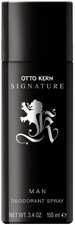 Otto Kern Signature Man Deodorant Spray (150 ml)