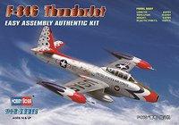 HobbyBoss F-84G ThunderJet (80247)