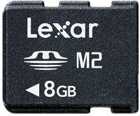 Lexar Media Memory Stick Micro (M2) 8 GB