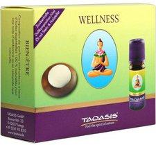 TAOASIS Wellness Duftset Hell Öl + Stein (10 ml)