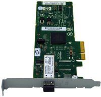 Hewlett Packard HP StorageWorks 8Gb/s81E SP PCI-e FC HBA