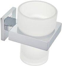 Tiger Products Items Becherhalter mit Glas
