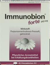 Rodisma Immunobion forte (20 Stk.)