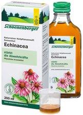 Schoenenberger naturreiner Heilpflanzensaft Echinacea (200 ml)