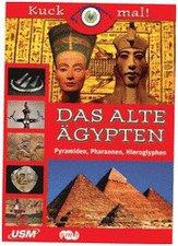 United Soft Media Kuck mal! Das alte Ägypten (Win/Mac) (DE)