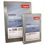 Imation SSD PRO 7500 2.5 SATA SLC 16GB