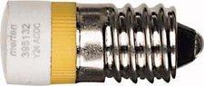 Merten LED 395132 E10 Gelb