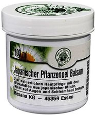 Resana Japanisches Pflanzenöl Balsam (100 ml)