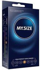 MySize 57 mm Kondome (10 Stk.)