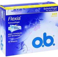 o.b. Flexia Normal (48 Stk.)