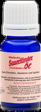 Weltecke Sauerländer 15 Kräuter Öl (10 ml)