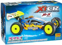 Jamara X-1 CR Sport Kit (057520)