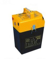 Pfiff Batterie Weidezaun BA 2000