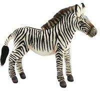 Hansa Toy Zebra 35 cm