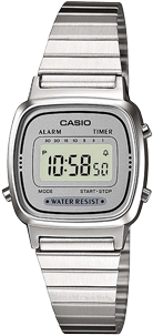 Casio Collection LA670