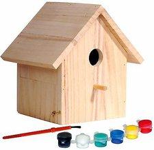bausatz vogelhaus g nstig kaufen bei ab 3 32