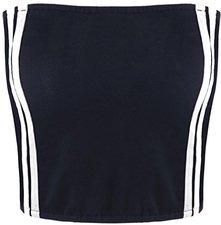 45f18e838124 Solike Damen Sommer Tank Off Shoulder Schulterfrei Lässig Casual Tops  Frauen Mädchen Basic Kurz Pullover Bluse