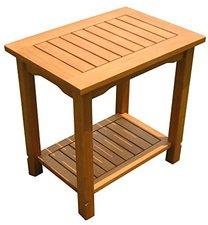 Eunkalyptus Gartentisch Auf Preis De Vergleichen Gunstig Kaufen