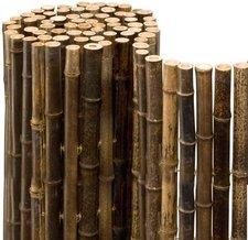 noor bambusmatte kapstadt sichtschutz 0 90 x 2 50 m
