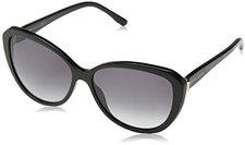 BOSS Hugo Damen Sonnenbrille 0845 S 9C 807, Schwarz (Black Dark Grey Sf),  ... 69d6d914f5