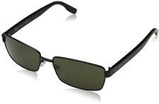 BOSS Hugo Herren Sonnenbrille 0475 S 70 10G, Schwarz (Mtblk Black Brown),  ... 04076e29f6