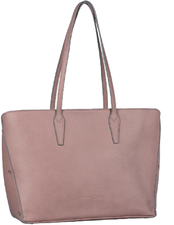 Tom Tailor Shopper Masha rose Damen Handtasche Henkeltasche 53952 ... b5400ca231