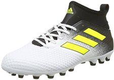 official photos 0ad61 a09a4 adidas Herren Ace 17.3 Ag Fußballschuhe, Mehrfarbig (Footwear WhiteSolar  YellowCore Black), 45 13 EU ...
