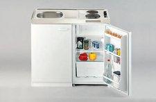 Miniküche 100 Cm Mit Kühlschrank : Single küche günstig online auf preis.de ab 219 45 u20ac kaufen