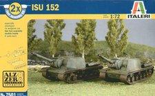 Italeri ISU 152 (7501)