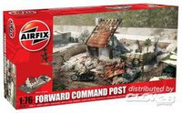 Airfix Forward Command Post Series 3