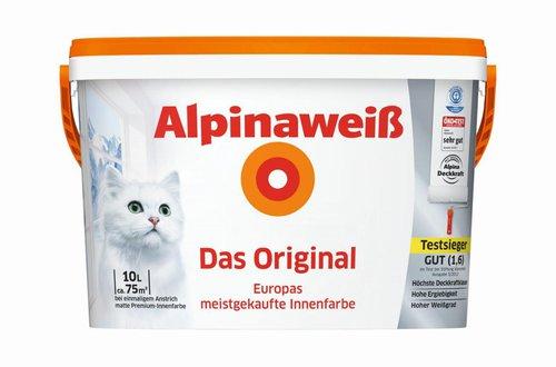 alpina alpinawei preisvergleich ab 8 89. Black Bedroom Furniture Sets. Home Design Ideas