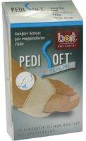 Bort PediSoft Tex Line Vorfuß Pad Gr. S