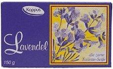 Kappus Lavendelseife (150 g)