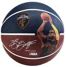 Spalding NBA Playerball Lebron James