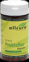allcura Bio Flor Kapseln M.6 Probiot.Bakterienkulturen (90 Stk.)