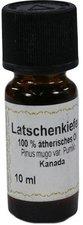 Apotheker Bauer + Cie Latschenkiefer 100% Aetherisches Öl