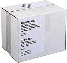 A1 Dental Schutzmaske Respima M.Ventil Ffp2 (20 Stk.)