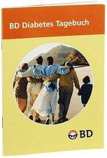 Becton  Bd Diabetiker Tagebuch F.Insulinpfl.Diabetiker (1 Stk.)