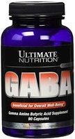 Ultimate Nutrition GABA (90 Stück)