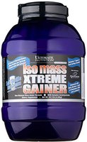 Ultimate Nutrition ISOMASS XTREME GAINER