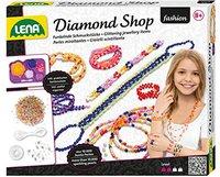 Simm Magic World Toys - Diamond Shop (42304)
