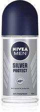 Nivea for Men Silver Protect Deodorant Roll-On (50 ml)