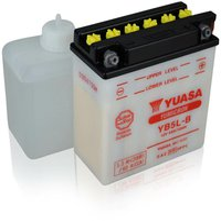 Yuasa 12 V 5 Ah 12N5-3B / YB5L-B
