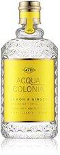 Kölnisch Wasser 4711 Acqua Colonia Lemon & Ginger Eau de Cologne