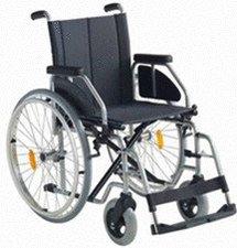 PARAM Rollstuhl Faltbar Standard