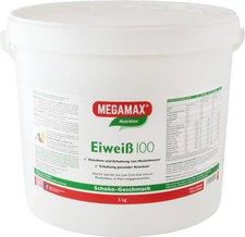 Megamax Eiweiss 100 Schoko Megamax Pulver 5000 G